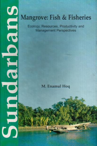Book Profile: Sundarbans Mangrove Fish and Fisheries