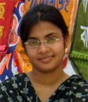 Sharmin Siddique Bhuiyan