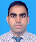 Dr. Md. Istiaque Hossain