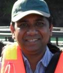 Sheikh Aftab Uddin