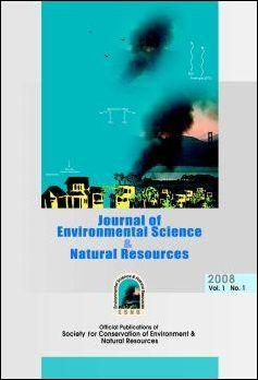 Journal of Environmental Science and Natural Resources 