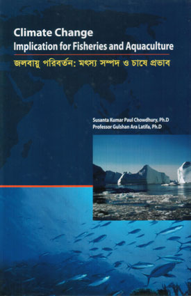 Fisheries Book Climate Change: Implications for Fisheries and Aquaculture