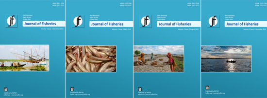 Journal of Fisheries