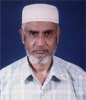 প্রফেসর ড. এন. আই. এম. আবদুস সালাম ভুঁইয়া