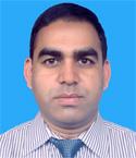 Dr. Md. Istiaque Hossain
