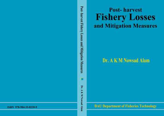Post-harvest Fishery Losses and Mitigation Measures
