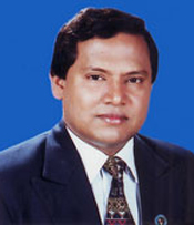 Mr. Mirza Azam MP